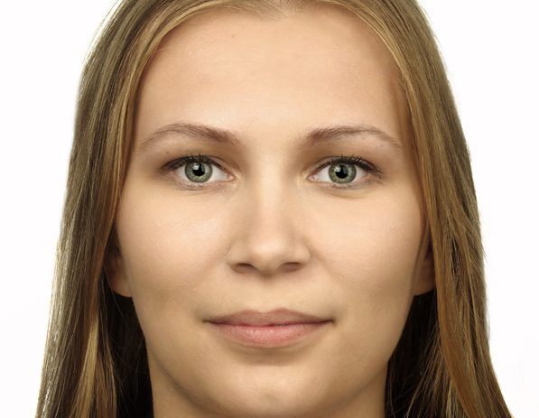 zdjęcie do paszportu
