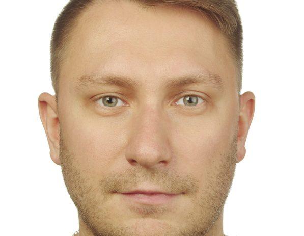 zdjęcie biometryczne
