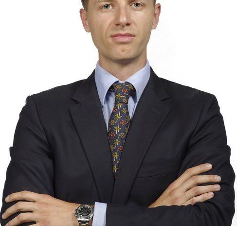 tomasz pawlak fotograf Portret biznesowy 2